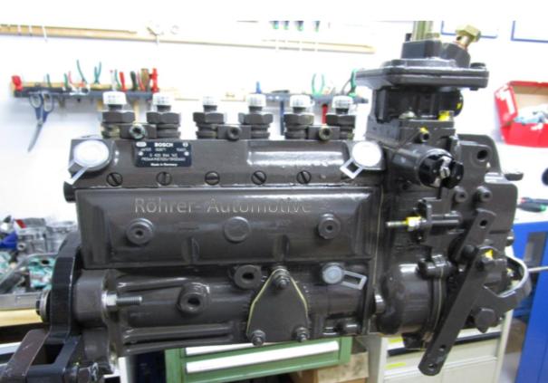 Bosch Reihenpumpe PES6A90D320/3RS2660