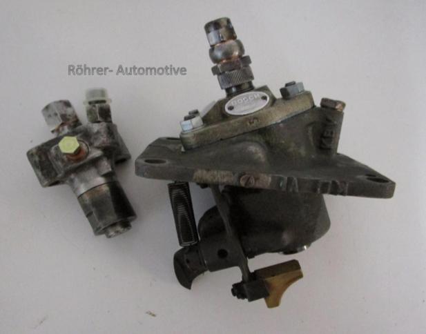 Bosch Steckpumpe PFR1A80/10
